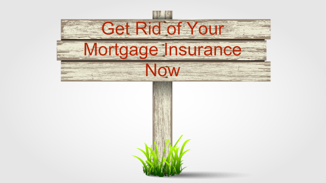 How to remove FHA mortgage insurance